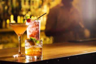 accessoires à cocktail