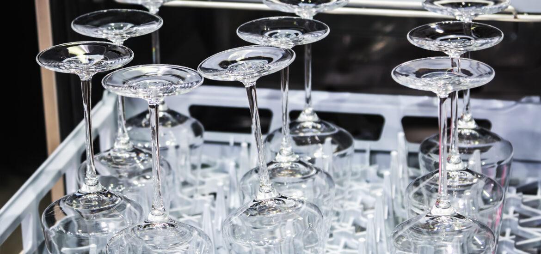 nettoyer verre à vin